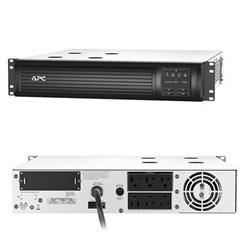 1500VA Smart UPS LCD RM2U 120V