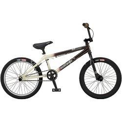 """Expert Dirt/Street 20"""" BMX Bike"""
