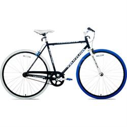 "23""/58cm Sugiyama Single Speed Fixie Road Bike (12788) - OPEN BOX"