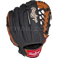 Rawlings Prodigy Series 11.5 Inch Youth Baseball Glove, Left Hand Throw P115JR