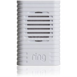 Wi-Fi Enabled Chime for Ring Video Doorbell