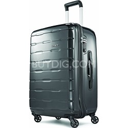 "Spin Trunk 25"" Spinner Luggage - Charcoal"