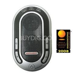 AURA Mobile Hands-Free Bluetooth Speakerphone