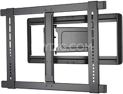 "VLF311 - Super Slim Full Motion Wall Mount for 37"" - 65"" TVs (sits 1"" from wall)"