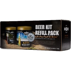 International Series 2-Beer Mix Variety Packs