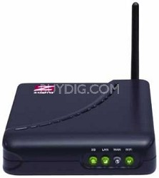 Wireless-N Desktop Router for 3G USB Modems - OPEN BOX