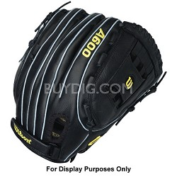 A600 Junior Baseball Glove - Left Hand Throw - Size 12.5""