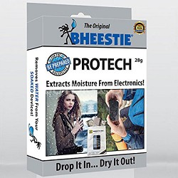 Sport 28 g - Protects Your Electronics