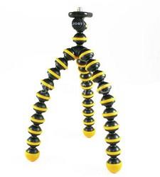Gorillapod Mini Tripod/Grip For Compact Digital Cameras - Yellow/Black