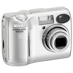Coolpix 4600 Digital Camera