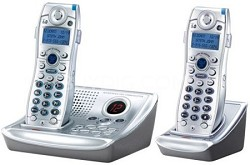 28112EE2 DECT 6.0 Cordless Phone with Digital Answerer