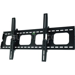 40 - 92-inch Ultra Slim Tilt TV Wall Mount