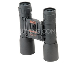 UpClose 16x32mm Roof Prism Binoculars