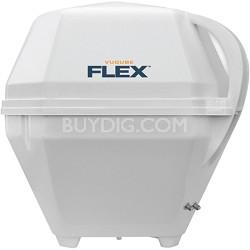 Flex VQ2100 Portable Automatic Satellite Antenna