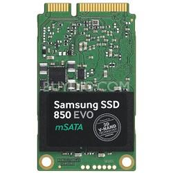 850 EVO 120 GB mSATA 2-Inch SSD - MZ-M5E120BW