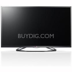 60-Inch 1080p 120Hz 3D Google EDGE LED HDTV (60GA6400)