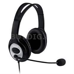 LifeChat LX-3000 Headset - JUG-00013