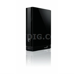 Backup Plus 3TB Desktop External Hard Drive with Mobi.Device B/U - OPEN BOX