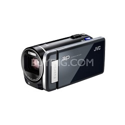GZ-HM960B Full HD Memory Camcorder