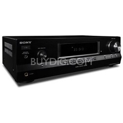STRDH130 - A/V Receiver (Black)