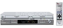 DMR-ES30VS Progressive Scan DVD/VCR Combo Recorder