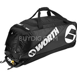 Brigade Bag (Black)(W606271)