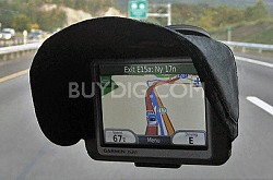 GPS Sun Visor for select GPS (Large)