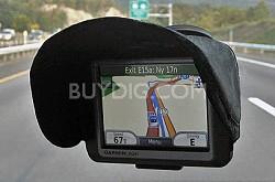 GPS Sun Visor for select GPS (Large)