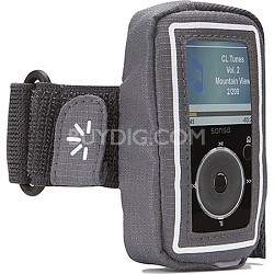 UMA-102 Gray Medium Universal MP3 Sport Case (Gray)