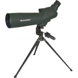 20-60x60 mm Zoom Angled Spotting Scope - 52223