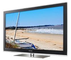 """PN58C7000 58"""" 3D 1080p Plasma HDTV"""