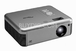 EP771 - XGA DLP MultiMedia Data Projector - 3000 ANSI Lumens