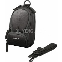 LCSCSU/B DSC Carrying Case (Black)