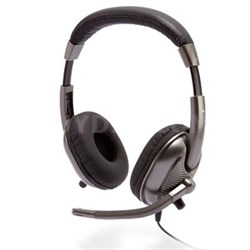 Kids Stereo Headset with Dual Plugs - AC-8000