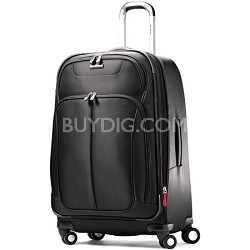 """Hyperspace 26"""" Spinner Luggage (Galaxy Black)"""
