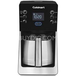 Perfec Temp 12 Cup Coffee Maker - DCC-2900