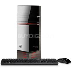 Envy Phoenix 810-470 Desktop PC - Intel Core i5-4670K Processor