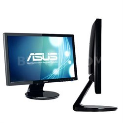 """19"""" 1440 x 900 LED Backlit LCD Monitor -VE198T"""