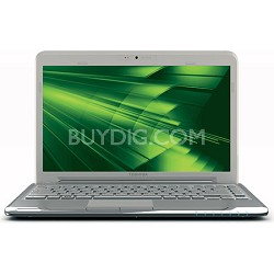 "Satellite 13.3"" T235D-S1360WH Notebook PC"