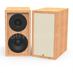 Retro LS3.5 Stereo System