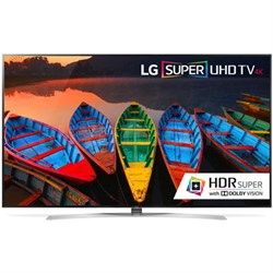 65UH9500  65-Inch Super UHD 4K Smart TV w/ webOS 3.0 - OPEN BOX