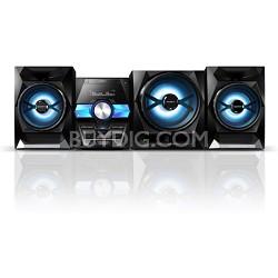 LBT-GPX555 1800W Bluetooth Wireless Music System