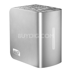 1TB My Book Studio Edition II Hard Drive with Quad Interface  { WDH2Q10000N }