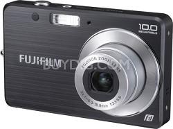 FinePix J20 10 MP Digital Camera (Black)