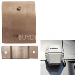 Tailgater Cab Mount Plate - MB350