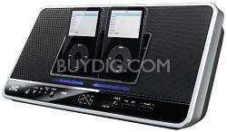 DUAL iPod - Docking Stations