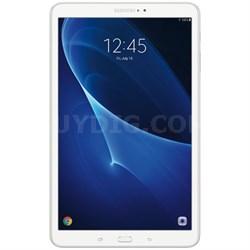 Galaxy Tab A 16GB 10.1-inch Tablet - White (SM-T580NZWAXAR)