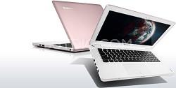 """IdeaPad 13.3"""" U310 HD LED Notebook  - Intel 3rd Gen Core i5-3317U Processor"""
