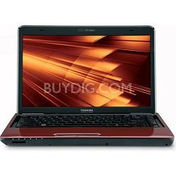 "Satellite 14.0"" L645D-S4050RD Notebook PC"