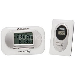 HomeCast Lite Weather Station 47020